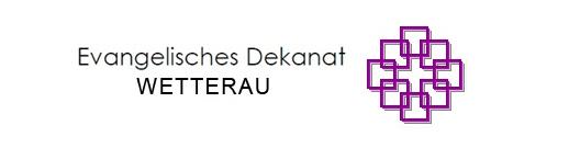 Logo Evangelisches Dekanat Wetterau