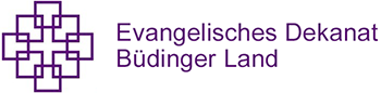 Logo Evangelisches Dekanat Büdinger Land