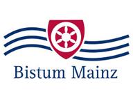Logo Bistum Mainz