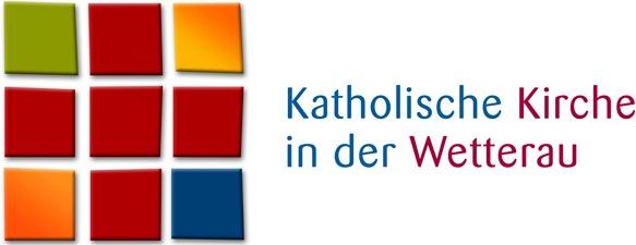 Logo Katholische Kirche in der Wetterau