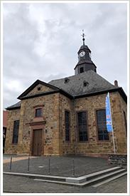 Evang. Kirche (Niddatal-Assenheim)