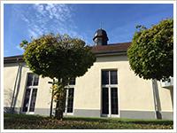 Evangelische Kirche (Bad Salzhausen)