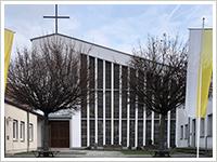 Kath. St. Bonifatiuskirche (Büdingen)