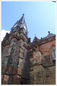 Stadtkirche (Friedberg)