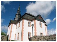 Evangelische Kirche (Gambach)