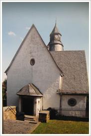 Evangelische Kirche (Griedel)