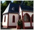 Evangelische Kirche (Lindheim)