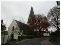 Evangelische Kirche (Münzenberg)