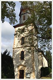 Evangelische Kirche (Ober-Mockstadt)
