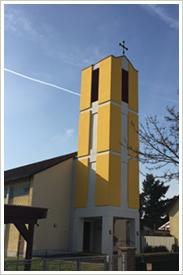 St. Johannes Evangelist (Rodheim von der Höhe)