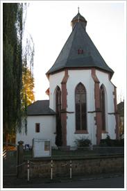 Evangelische Kirche (Steinfurth)