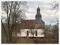 Evang. St. Laurentiuskirche (Usenborn)