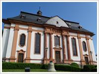 Evang. Kirche (Wölfersheim)